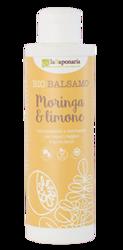 LaSaponaria Odżywka do włosów Moringa i Cytryna 150g