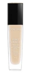 Lancome Teint Miracle Podkład rozświetlający 01 beige albatre 30ml