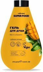 Le Cafe Mimi Super Food Żel pod prysznic Mango&Bazylia 370ml