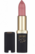 Loreal Colour Riche Collection Exclusive J Lo`s  Nude - Pomadka