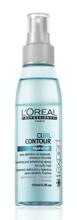 Loreal Curl Contour HydraCell Spray - Odżywka w sprayu do kręconych włosów, 125 ml