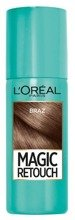 Loreal Magic Retouch Spray na odrosty Brąz 75ml
