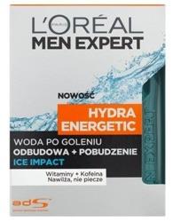 Loreal Men Expert Ice Impact - Woda po goleniu 100ml