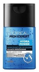 Loreal Men Expert Nawilżający żel po goleniu 125ml