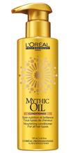 Loreal Mythic Oil Nourishing Conditioner , Odżywka nawilżająca do wszystkich rodzajów włosów 190ml
