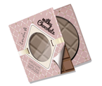Lovely Bronzer Medium Milky Chocolate