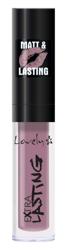 Lovely Extra Lasting Lip Gloss Matt&Lasting Błyszczyk do ust 1