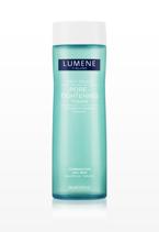 Lumene Pore Tightening Toner - Tonik zwężający pory, 200 ml