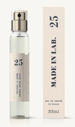 MADE IN LAB. Women 25 Zapach inspirowany 33ml