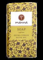 MANNA mydło w kostce Extra Virgin Olive Oil 90g