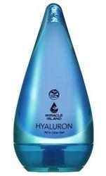 MIRACLE ISLAND żel multifunkcyjny Hyaluron 99% 250ml