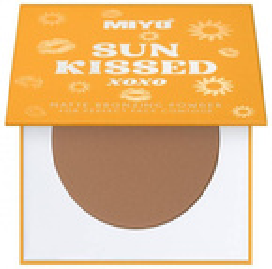 MIYO Sun Kissed Chilly Bronze 02 Puder brązujący 10g