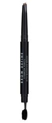 MUA Brow Define Eyebrow Pencil Kredka do brwi LIGHT BROWN 1,5g