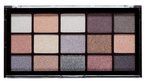 MUA Eyeshadow Palette FROSTED GLEAM Paleta 15 cieni do powiek
