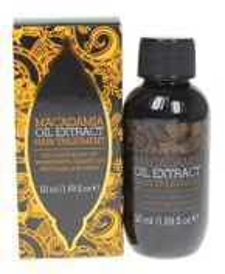 Macadamia Oil Extract Hair Treatment 50ml