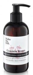Make Me Bio Garden Roses Mydło w płynie 250ml