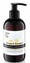 Make Me Bio Orange Energy Mydło w płynie 250ml