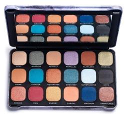 Makeup Revolution FOREVER FLAWLESS OPTIMUM Paleta cieni do powiek