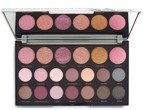 Makeup Revolution Jewel Collection Eyeshadow Palette Paleta cieni do powiek Opulent