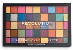 Makeup Revolution MAXI ReLoaded Palette 45 Eyeshadow Dream Big Paleta cieni do powiek