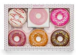 Makeup Revolution XMAS19 Donut Tray Zestaw Donut Tray