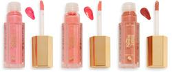 Makeup Revolution x Disney Fairytale Books Lip Trio Sleeping Beauty zestaw trzech błyszczyków do ust