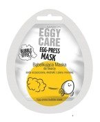 Marion Eggy Care EGG-PRESS MASK Bąbelkująca maska do twarzy
