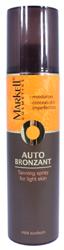 Markell Spray Samoopalacz dla jasnej karnacji 200ml