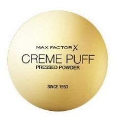 Max Factor Creme Puff- Puder w kamieniu 55 Candle Glow