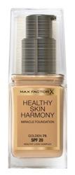 Max Factor Healthy Skin Harmony Podkład do twarzy 75 Golden 30ml