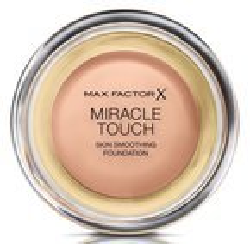 Max Factor Miracle Touch Perfecting Foundation Podkład do twarzy w kremie 55 Blushing Beige 11,5g