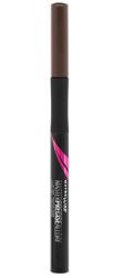 Maybelline Master Precise Liquid Eyeliner - Precyzyjny eyeliner w pisaku Forest Brown 1,1 ml