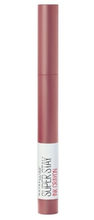 Maybelline SUPER STAY INK CRAYON Pomadka w kredce 15 Lead the way