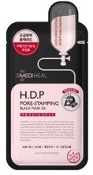 Mediheal H.D.P. Pore-Stamping Black Maska Czarna Maska oczyszczająca pory