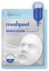 Mediheal Oczyszczająca Maska Mashpeel z Białą Glinką 17g