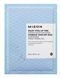 Mizon Enjoy Vital-Up Time Watery Moisture Mask - Maseczka nawilżająca 23ml