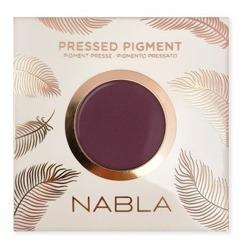 NABLA Feather Edition Pressed Pigment  Cień do powiek Cherie Shape Wkład