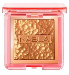 NABLA Skin Glazing Rozświetlacz do twarzy Lucent Jungle 6,5g