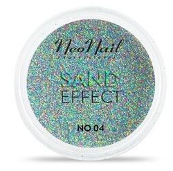 NEONAIL Sand Effect Pyłek do paznokci 04