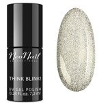 NEONAIL Think Blink! Lakier hybrydowy 6313 Sandy Glow 7,2ml