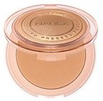 Nabla Close-Up Smoothing Pressed Powder Puder do twarzy Dark 11,5g
