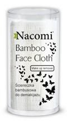 Nacomi Bambusowa ściereczka /szmatka do demakijażu