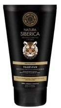 Natura Siberica Men Tigers Paw Reviving Face Cleansing Scrub Orzeźwiający scrub do twarzy 150ml