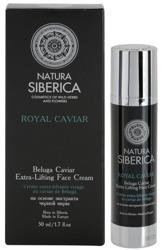 Natura Siberica Royal Caviar Krem ujędrniający 50ml