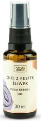 Nature Queen Olej z pestek Śliwki 30ml