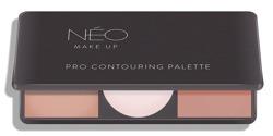 Neo Make Up Pro Contouring Palette Paleta do konturowania 02