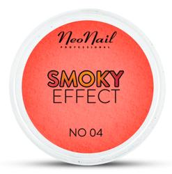 Neonail Pyłek Smoky Effect 04 2g