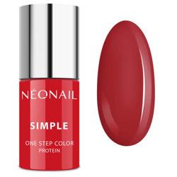Neonail Simple One Step Color lakier hybrydowy 8164-7 FEMININE 7,2g