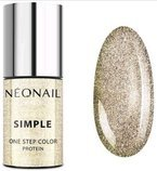 Neonail Simple One Step Color lakier hybrydowy 8237-7 BRILLIANT