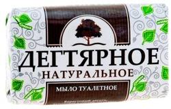 Nevskaya Kosmetika Mydło Dziegciowe w kostce 90g